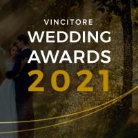 Fotografo Internazionale Fedele Forino Vincitore del Premio Wedding Award 2021