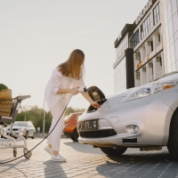 La rivoluzione della mobilità elettrica si chiama GasGas, la startup delle ricariche accessibili e sostenibili