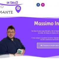 Massimo Cartomante: sta per partire il suo tour Magico di Arte e Cartomanzia