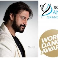 Ripartenza della Danza, le iniziative a livello globale con protagonista Antonio Desiderio