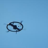 Dischi volanti su Ventimiglia: attesi sorvoli da Trucco alla foce del Roia