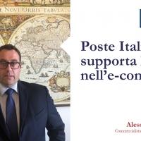 Poste Italiane supporta le PMI nell'e-commerce