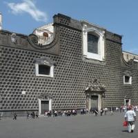 Chiesa del Gesù Nuovo Napoli