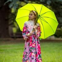 ELSA FAIRY DRESSES al KIDS FASHION WEEK FASHION VIBES