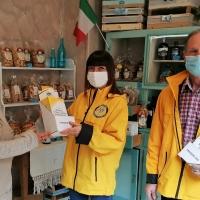 Ministri Volontari di Scientology per impedire il contagio