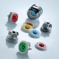 Regolatori di portata PCW Neoperl®. Risparmio idrico e massima efficienza