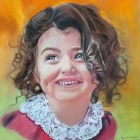 Maria Barisani: una pittura finemente ricercata