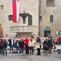 FabrianoInAcquarello 2021 – Convegno internazionale di pittura ad Acqua su Carta, 12 esima edizione