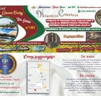 Collezionismo: Sabato 19 e domenica 20 giugno 2021 torna il Memorial Correale