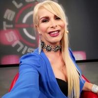 Moira Sorrisi, la stella del web !!!