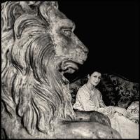 ...addio Carla Fracci...un ricordo di Augusto De Luca