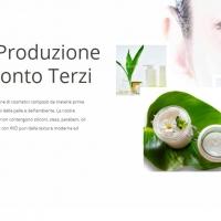 Novaderm produzione cosmetici conto terzi e il G-CELL: il meglio della cosmesi italiana naturale
