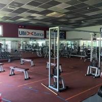 CUS Bergamo: pronti a ripartire. Il 1° giugno riapre la sala fitness