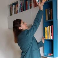 Alla ricerca della felicità: il primo romanzo di Mara Ercolanoni