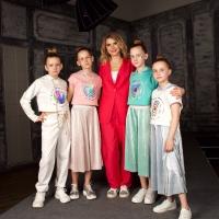 A Firenze Fashion Vibes ha presentato la moda Kid dall'Est