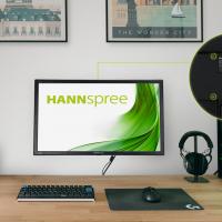 Monitor HC272PPB, l'alta risoluzione secondo HANNspree