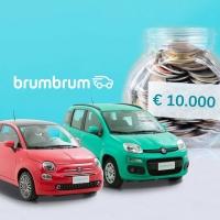 Le auto usate sotto i 10.000 euro più vendute online