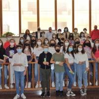 """Unione Madonie, presentato dagli alunni della Scuola di Castellana Sicula il report del progetto """"Giovani Monitori Civici"""