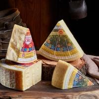 Il formaggio  PIAVE   DOP  espressione del territorio