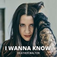Heather Walton ,  I Wanna Know