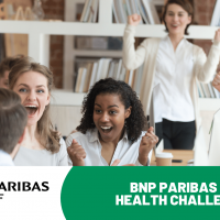 Quando l'innovazione incontra la salute e la sostenibilità: dalla collaborazione con Healthy Virtuoso nasce la BNP Paribas Cardif Health Challenge 2021.