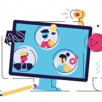 Formazione e sicurezza: una ricerca sull'efficacia della videoconferenza