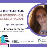 E-commerce, il Comune di Lettomanoppello aderisce al Consiglio Nazionale per la transizione al digitale