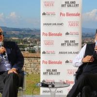 Spoleto Arte: anche quest'anno grandi nomi per una delle manifestazioni artistiche più seguite