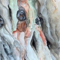 La dimensione fiabesca nella pittura di Rosanna Piervittori