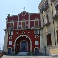 Chiesa di Santa Maria del Parto Napoli