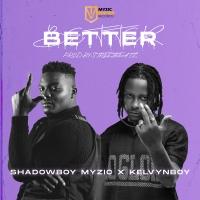 From Ghana to Italia: Shadowboy Myzic e Kelvyn Boy   nel nuovo singolo