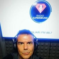 Sandro Murru Kortezman, l'11/6 Terrazza del Lazzaretto (Cagliari)... E il 12/6 all'American Beach - Maddalena Spiaggia (CA)