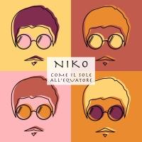 """NIKO - """"Come il Sole all'Equatore"""""""