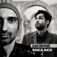 """RÆSTAVINVE """"Biancalancia"""" è l'album d'esordio del duo pugliese che contiene il singolo """"Rien ne va plus""""  in collaborazione con la cantautrice francese Clio"""