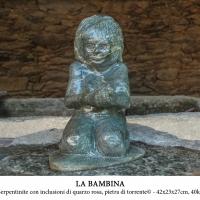 Cecilia Martin Birsa: arte scultorea contemplativa e riflessiva