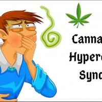 I gravi problemi gastrici connessi all'uso di marijuana