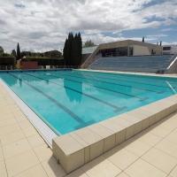 La piscina all'aperto di Foiano della Chiana riparte dal 12 giugno
