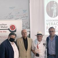 """L'AVPN istituisce l'onorificenza """"Premio Verace alla Carriera"""""""
