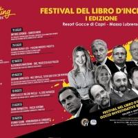 Il Festival del Libro d'Inchiesta per dibattere a Massalubrense i temi della società di oggi