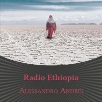 "Alessandro Andrei presenta il romanzo ""Radio Ethiopia"""