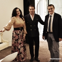 Grande successo per la VI Edizione del Festival delle Arti Noi per Napoli 2021