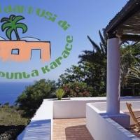 Affitto appartamenti dammusi a Pantelleria: nuova riapertura