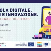 La scuola tra metodo e innovazione, approfondimento a Digitale Italia