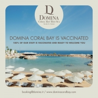 Go Sharm! L'estate di Domina Coral Bay è cominciata
