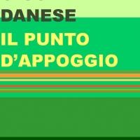 """""""Il punto d'appoggio"""" è il romanzo di Giuseppina Danese."""