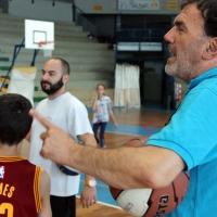 Un'estate all'insegna dello sport con i campi solari della Scuola Basket Arezzo