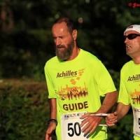 Sandro: Grazie alla generosità degli atleti dell'Atletica La Sbarra ho iniziato a correre