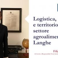 Logistica, digitale e territorio nel settore agroalimentare: le Langhe
