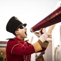Circo Nero Italia al Rocce Rosse c/o Lloyd's Baia Hotel - Vietri sul Mare (Salerno) il 26 giugno 2021