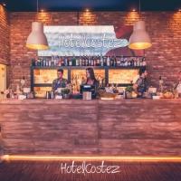 Hotel Costez – Cazzago (BS), comincia l'estate!